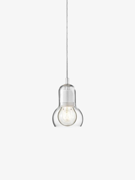 &tradition Bulb SR1 TN 200300 Transparant / Transparant