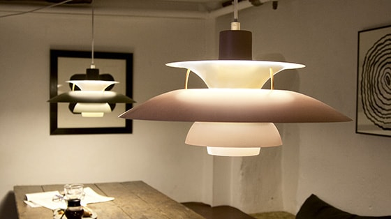 Louis Poulsen designverlichting - bestel veilig en snel | dmlights