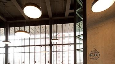 Modular Lighting Hanglampen