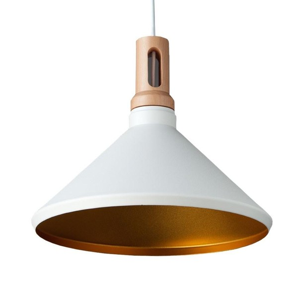 Absinthe by dmlights Timba Regular AB 25020-01.10 Wit / Goud