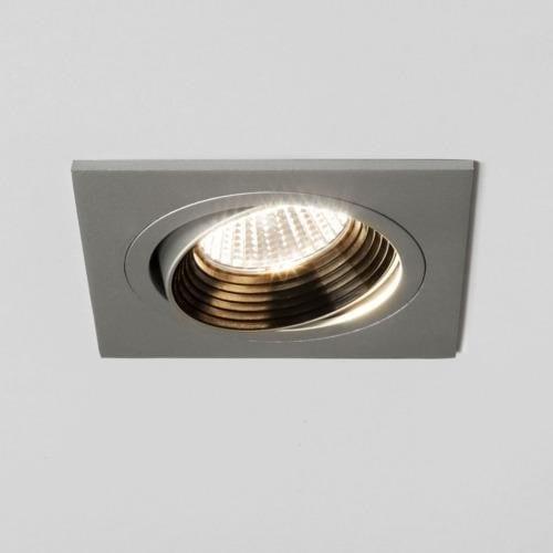 Astro Aprilia Square LED Adj AS 1256027 Geanodiseerd aluminium