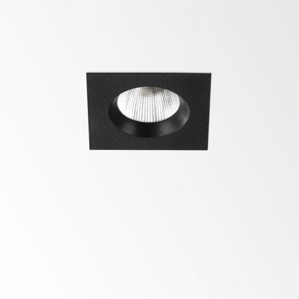 Delta Light En-Suite S IP CRI>90 DL 263149230B Zwart
