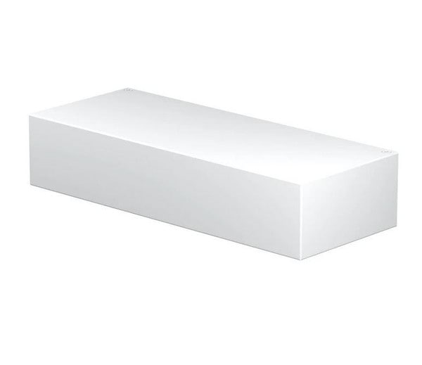 Flos Mile Wall 2 Washer Down FL F015E42A001 Wit