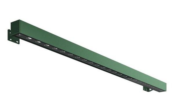 Flos Outgraze 50 Easy i/o 2hos 1200 DIF DALI FL F021J2MD012 Woudgroen