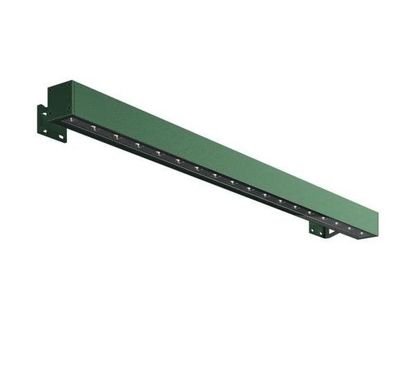 Flos Outgraze 50 Easy i/o h2os 900 DIF DALI FL F021J3LD012 Woudgroen