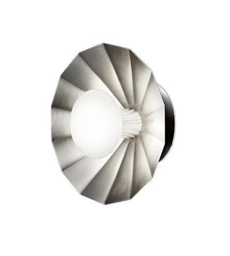 Luceplan Mali LP D65 Aluminium