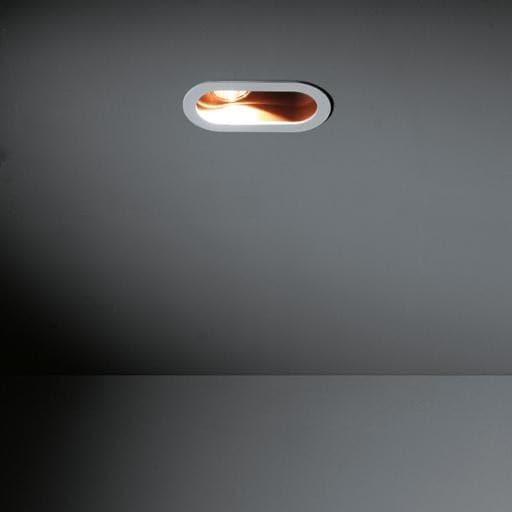 Modular Lighting Duell MO 11073989 Wit structuur / Goud
