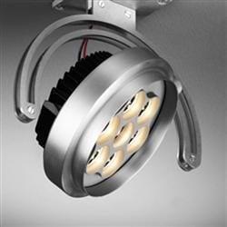 Modular Lighting Giro MO 10820424 Geborsteld aluminium