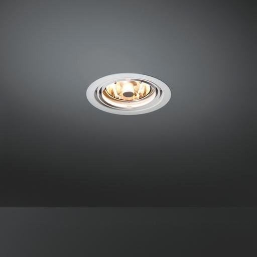 Modular Lighting Haloscan MO 10301201 Wit structuur