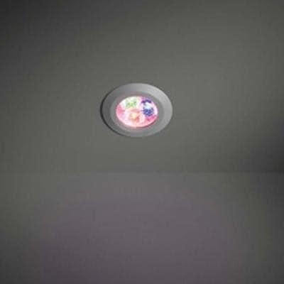 Modular Lighting Lux MO 11701405 Aluminium
