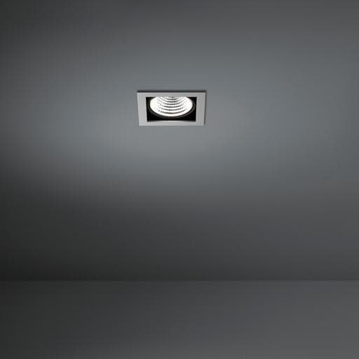 Modular Lighting Mini Multiple MO 11431029 Wit structuur / Zwart