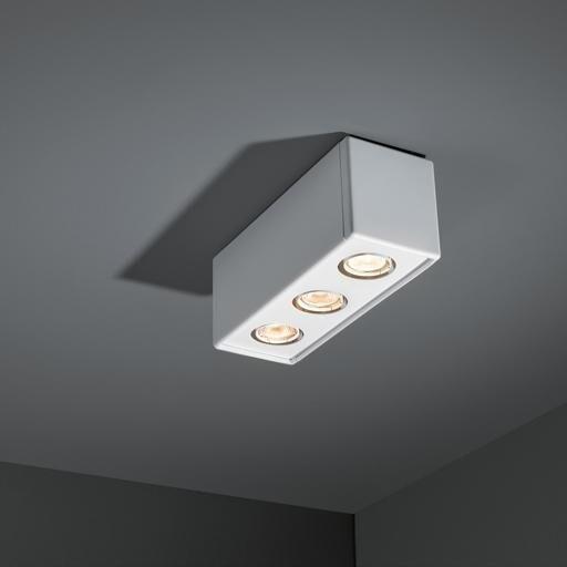 Modular Lighting Multami(e) MO 11330309 Wit structuur