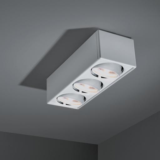 Modular Lighting Multami(e) MO 11332809 Wit structuur