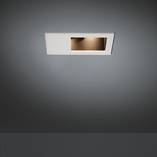 Modular Lighting Slide MO 10483129 Wit structuur / Zwart