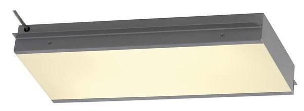 SLV Aixlight PL Modul DM 154804 Zilvergrijs