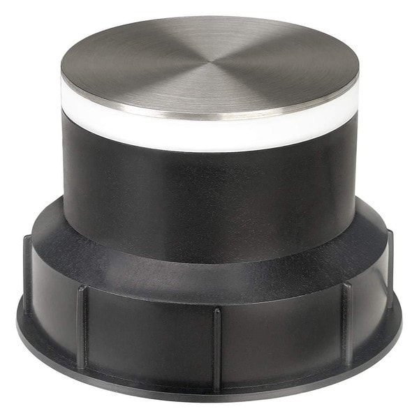 SLV Dasar groundspot DM 228391 Roestvrij staal