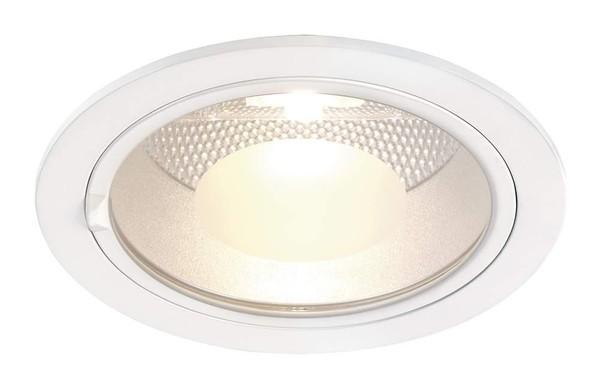 SLV Essens ceiling DM 162301 Wit