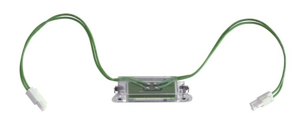 SLV Multifunctions led 0.7W 24VAC DM 234002 Transparant