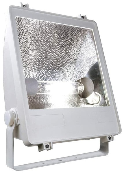 SLV Sxl HIT Strahler 400W DM 229012 Zilvergrijs
